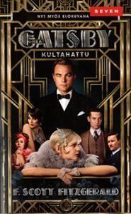 Kultahattu  F. Scott Fitzgerald  Mieluiten kovakantisena.