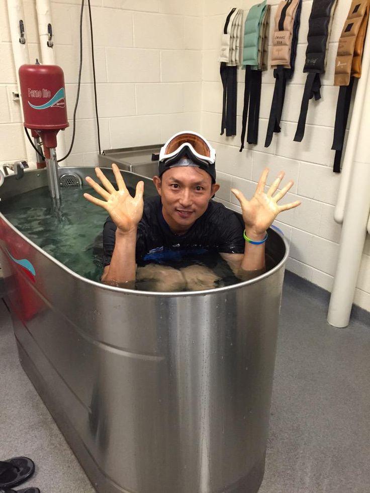 Munenori Kawasaki, Toronto Blue Jays, 2015 What a guy!