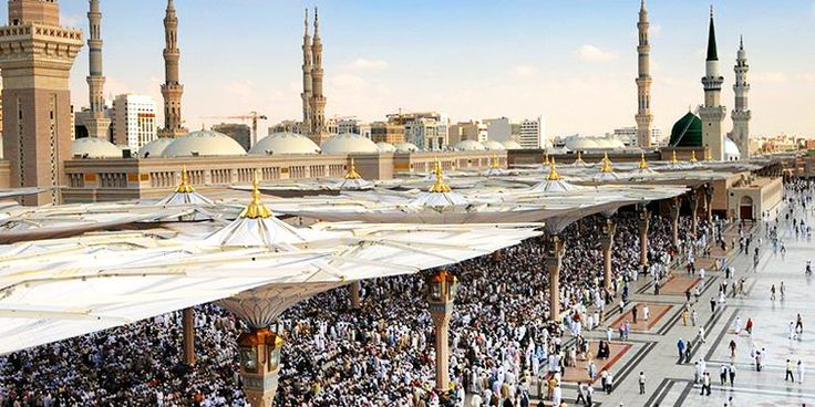 Cheap Umrah Packages 2017 with Hajj packages