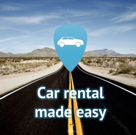 Just get to where you need to be and drop off your rental car at your final destination. So wait no more & rent your car at http://rentacarbangalore.in/
