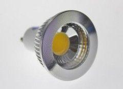 Ampoule LED GU10 Professionnelle