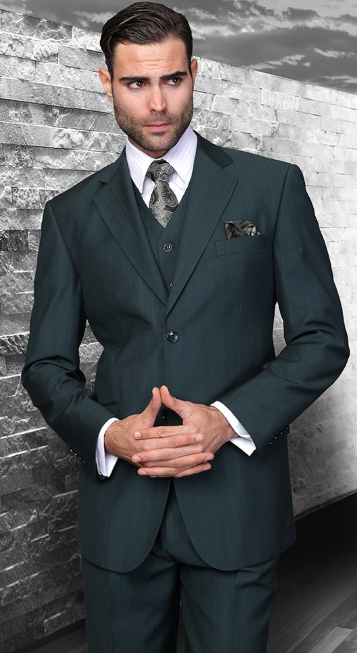 1000  images about Suits on Pinterest | Fashion suits, Wool and