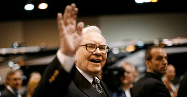 9 Tips Keuangan Sepanjang Masa ala Warrant Buffet