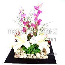 نتيجة بحث الصور عن arreglos florales ikebana para matrimonio