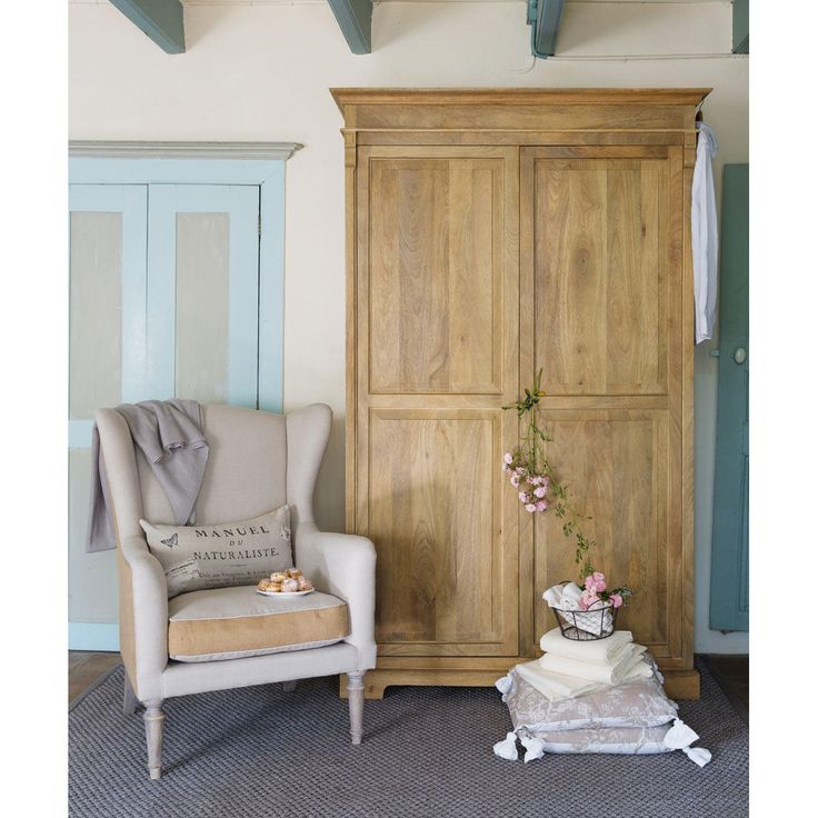 about Armoire Maison Du Monde on Pinterest  Chevet maison du monde ...