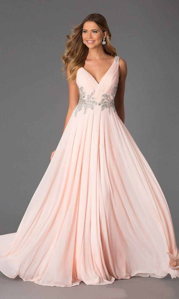 Long Party Dresses On Sale