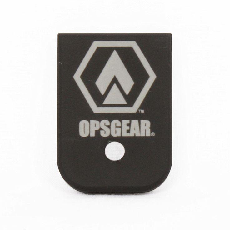 OPSGEAR® Magplate - Glock 9mm/40S&W