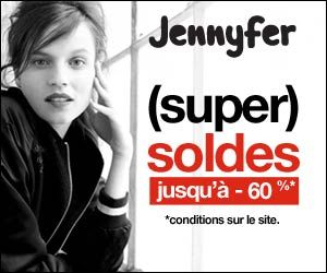 Jennyfer : (super) soldes jusqu'à -60% et tee-shirts à 3 euros + livraison gratuite en magasin | Maxi Bons Plans