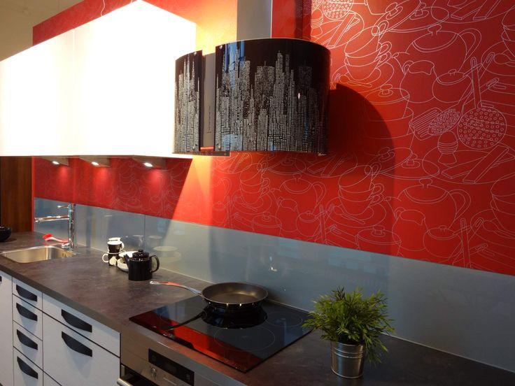 Red Glass Tile Kitchen Backsplash 17 best images about glass backsplash on pinterest | nyc, acrylics