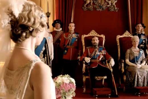 'Downton Abbey's' Season 4 Christmas special trailer
