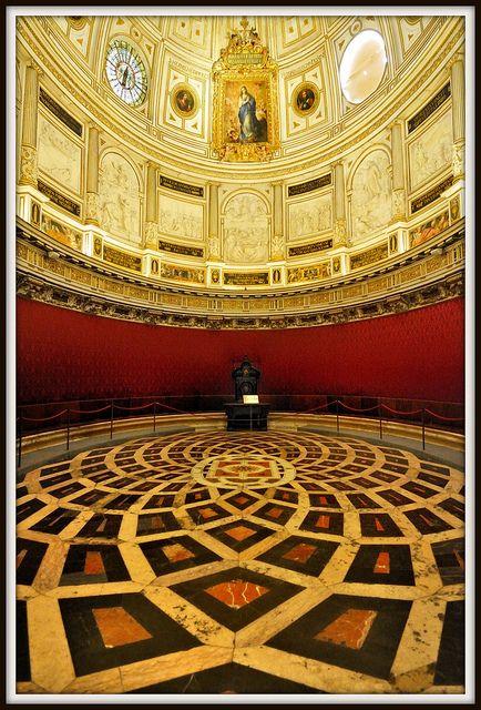 Sala Capitular - Catedral de Sevilla | Gracias a Manuel por … | Flickr