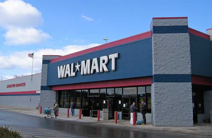 Reader score: 67 Location: Nationwide Year founded: Walmart in 1962/Supercenters in 1988 No chain re... - Wikimedia Commons