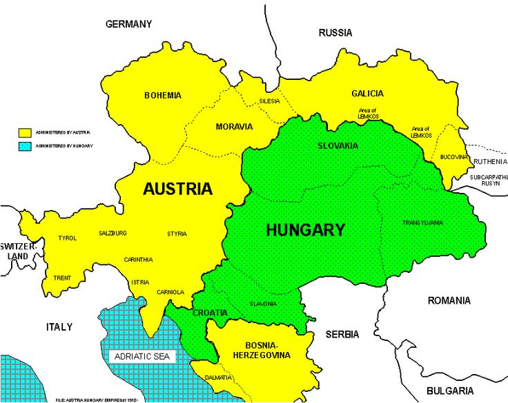 306 best maps ancient and modern images on pinterest maps austro hungarian empire before 1918 gumiabroncs Image collections