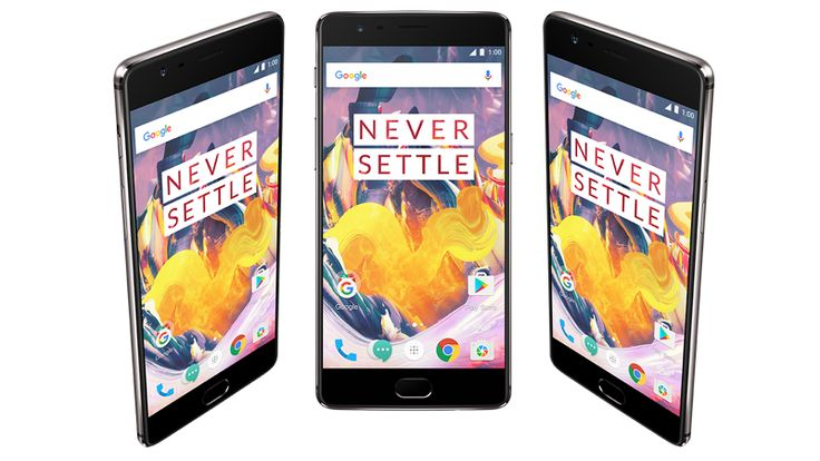 OnePlus 3T is now available in Europe and the UK | TheTechNews