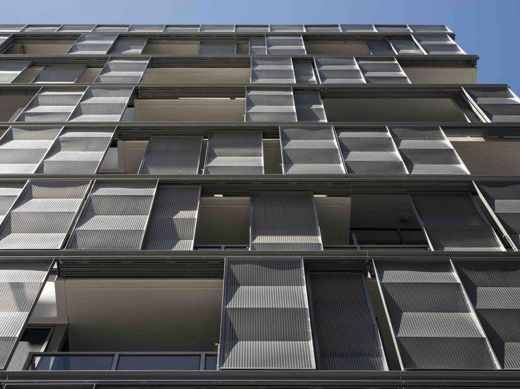 Gallery of ETON / Stanisic Architects - 10