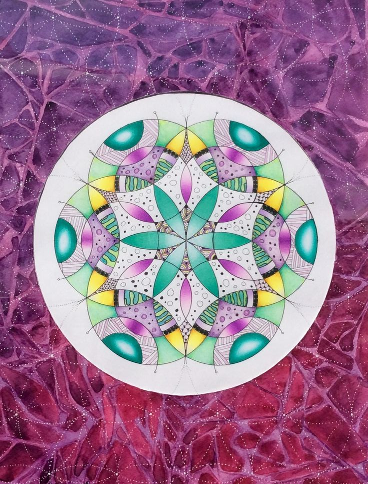 Mandala made by Els Titel: Energie Betekenis je energie kan je beheren door bewust te zijn van; - waar je energie van krijgt, - waardoor je energie verliest, - wanneer je energie blokkeert.