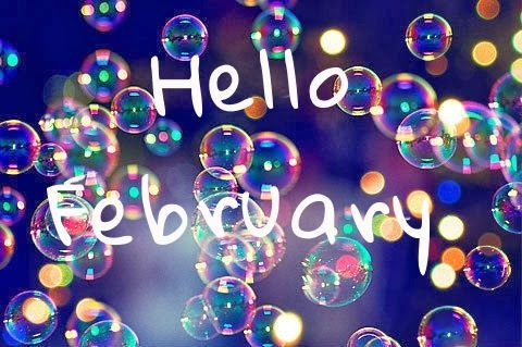Hello February february quotes hello february hello february quotes welcome february