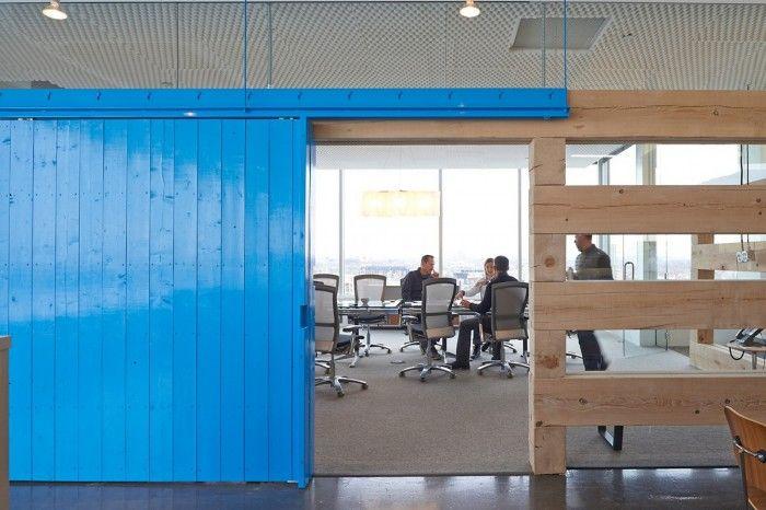 MonoSpace 1 700x466 Inside monos New Office Designed For Culture & Creativity
