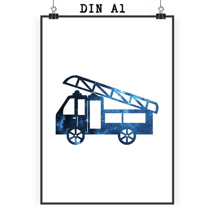 Poster DIN A1 Feuerwehr aus Papier 160 Gramm  weiß - Das Original von Mr. & Mrs. Panda.  Jedes wunderschöne Poster aus dem Hause Mr. & Mrs. Panda ist mit Liebe handgezeichnet und entworfen. Wir liefern es sicher und schnell im Format DIN A2 zu dir nach Hause. Das Format ist 549 x 841 mm    Über unser Motiv Feuerwehr  Sie sind immer für uns da, helfen unseren Katzen von den Bäumen, löschen jeden Brand und sind rund um die Uhr erreichbar - unsere freiwillige Feuerwehr.     Verwendete…