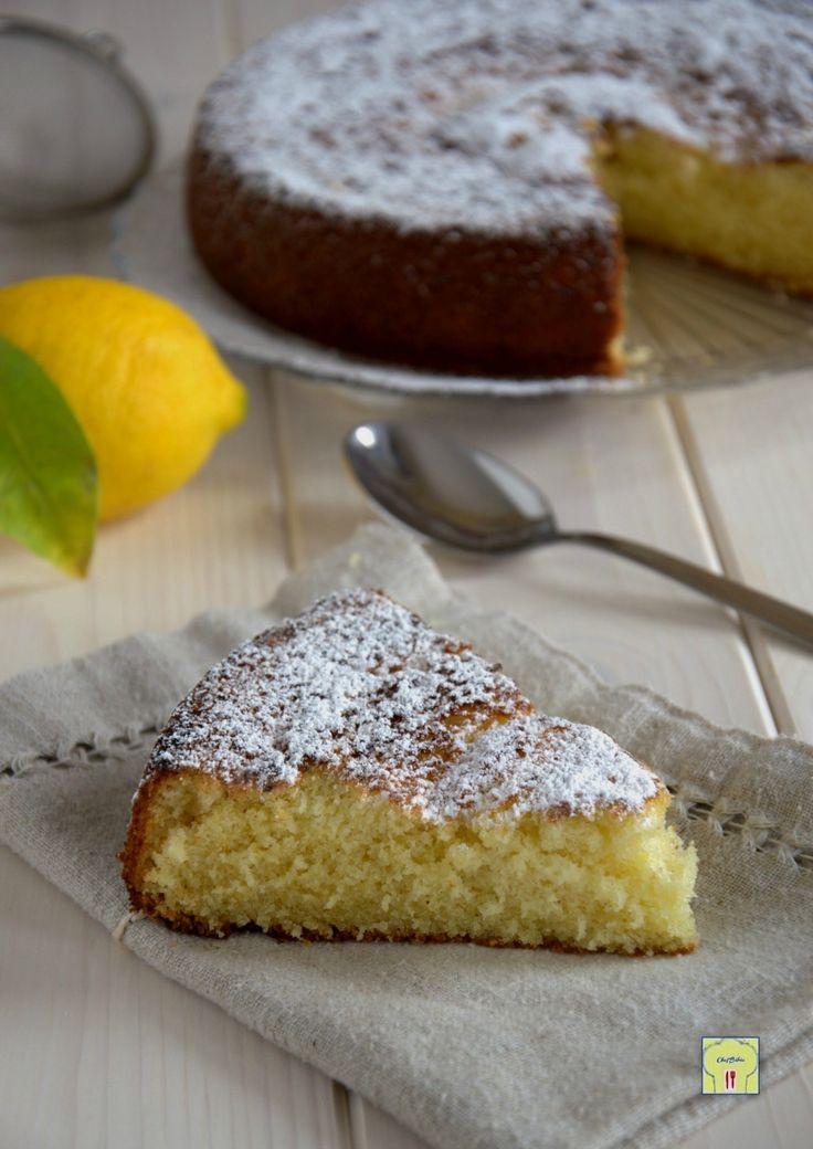 torta semplice col cucchiaio gp