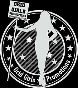 Grid Girls Promotions - Promotional Models Hire