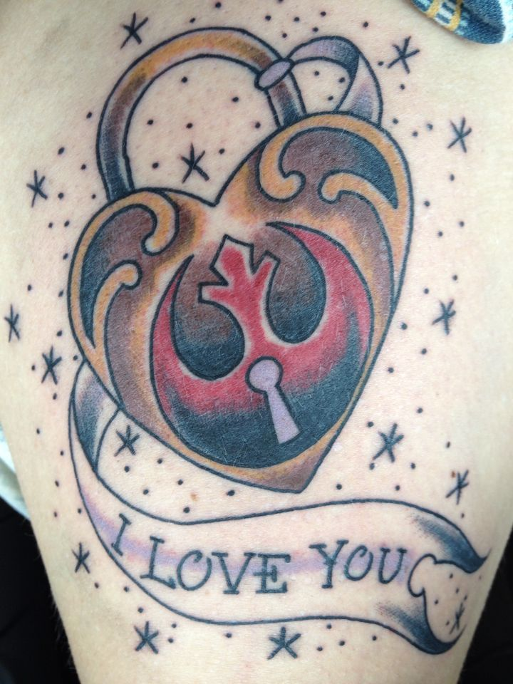 19 best lily munster images on pinterest yvonne de carlo for Matching star wars tattoos