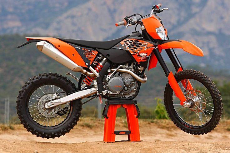 KTM 450 EXC R