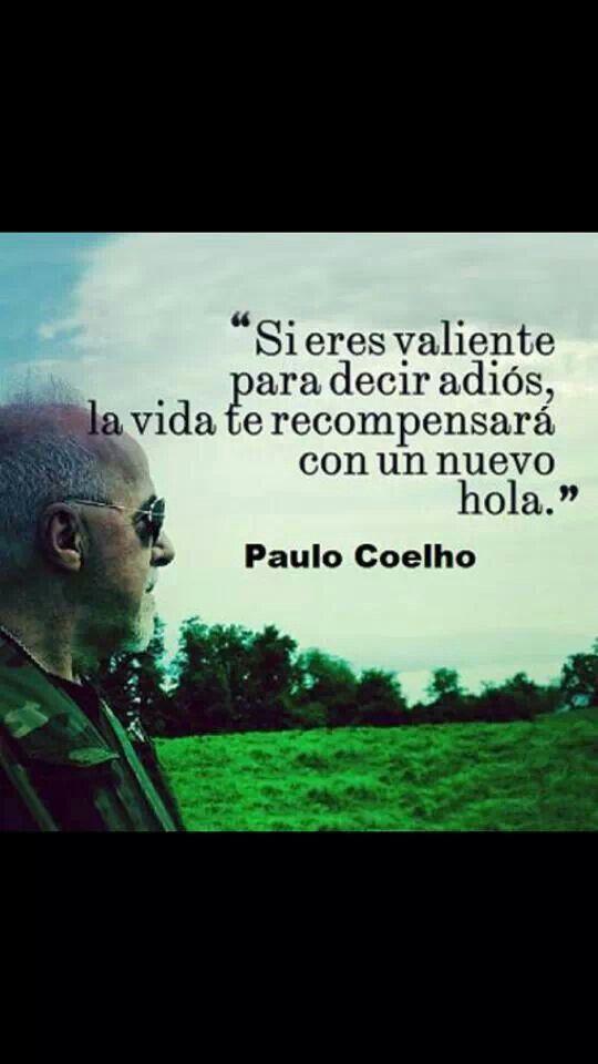 Mensajes de Paulo Coelho                                                                                                                                                                                 Más