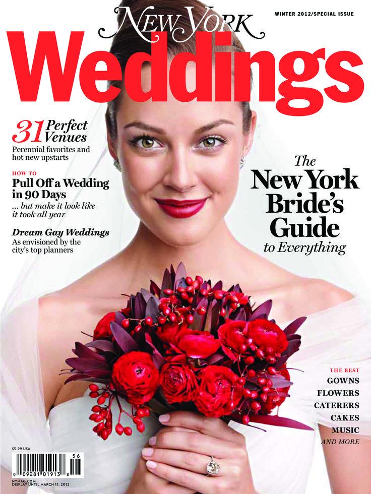 11 best new york weddings magazine images on pinterest new york new york weddings magazine junglespirit Images
