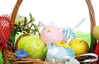 Meseszép húsvéti dekorációk   Ötvenentúl.hu