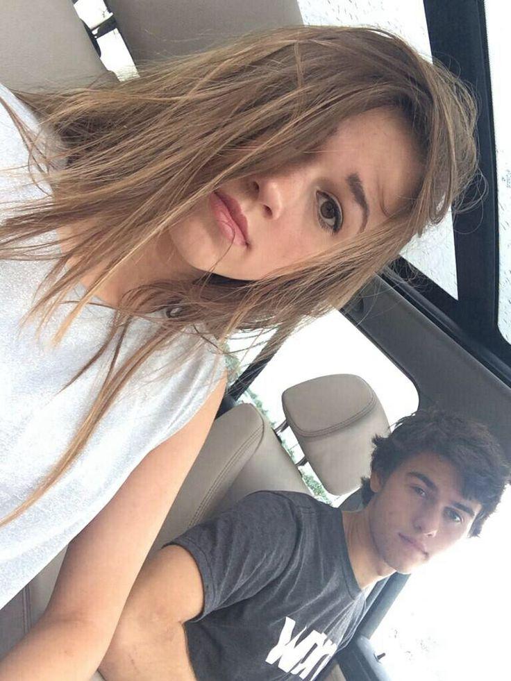 Sadie and John Luke Robertson
