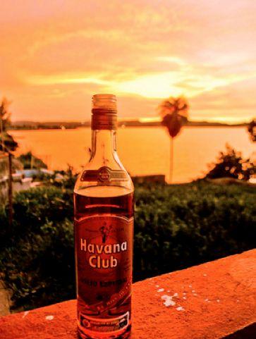 Déjate sorprender por el buen ron Havana club añejo Especial