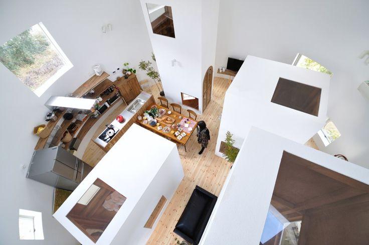House in Chiharada / Studio Velocity