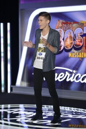 American Idol Auditions 2014 Spoilers: Austin Percario Audition (VIDEO) | Gossip and Gab