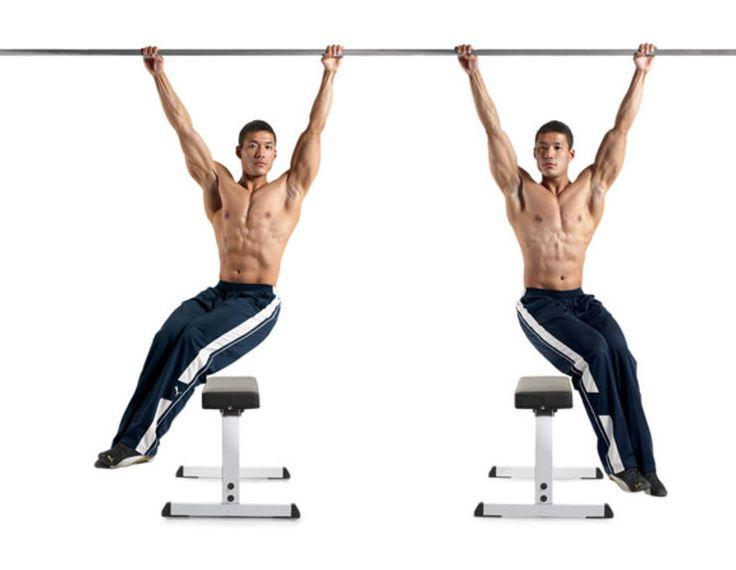 The 25 Best Exercises for Your Obliques | Exercise, Health ... Oblique Exercises Men