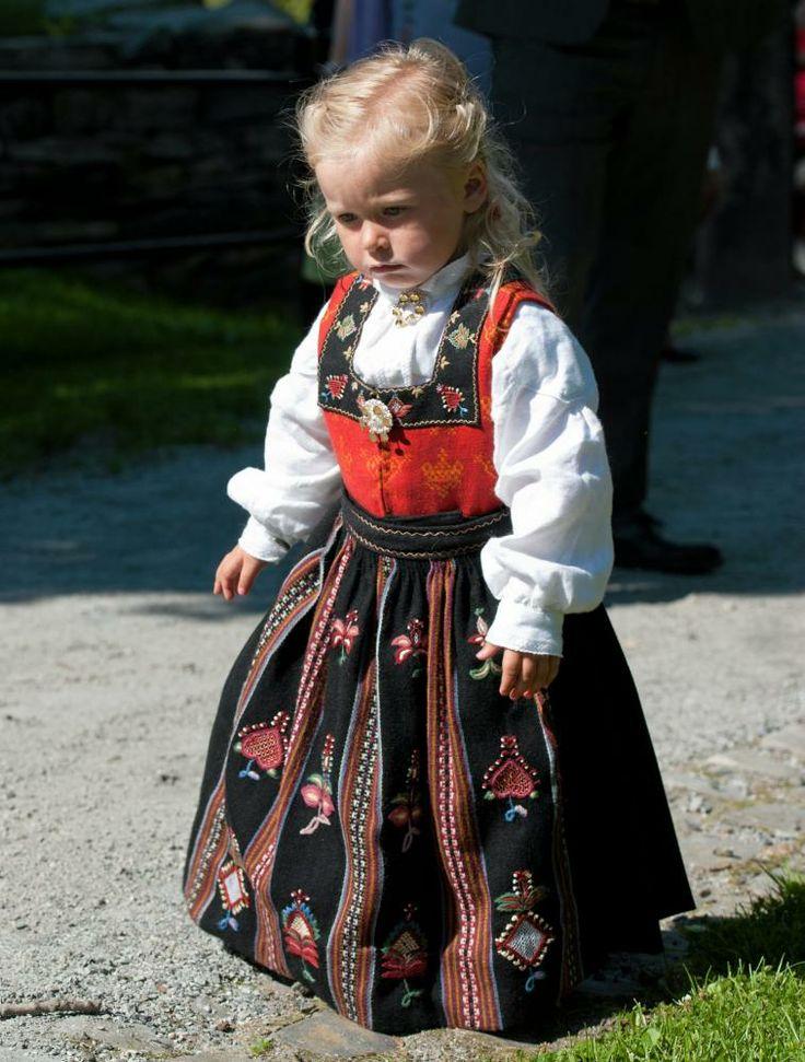 Norwegen Style