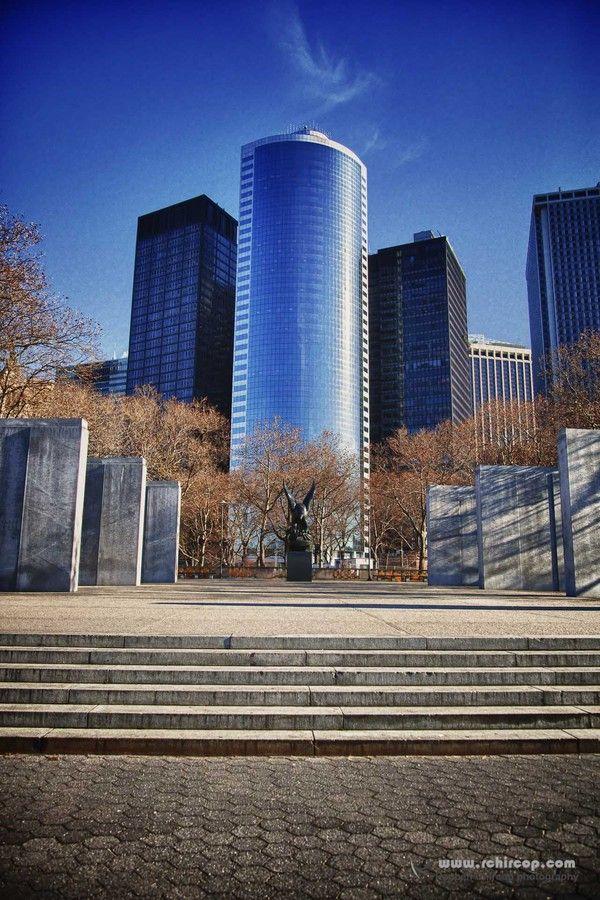 Downtown Manhattan by Reuben Chircop on 500px