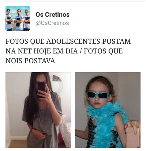 Tipo isso