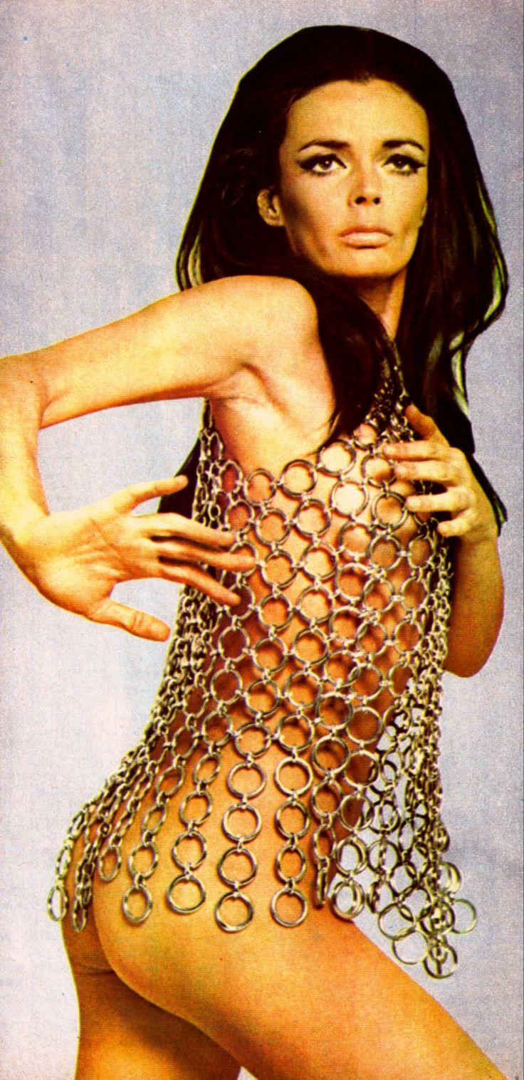 Chainmail porn