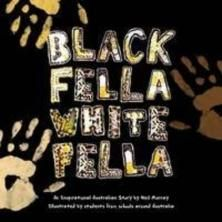 Blackfella Whitefella by Neil Murray