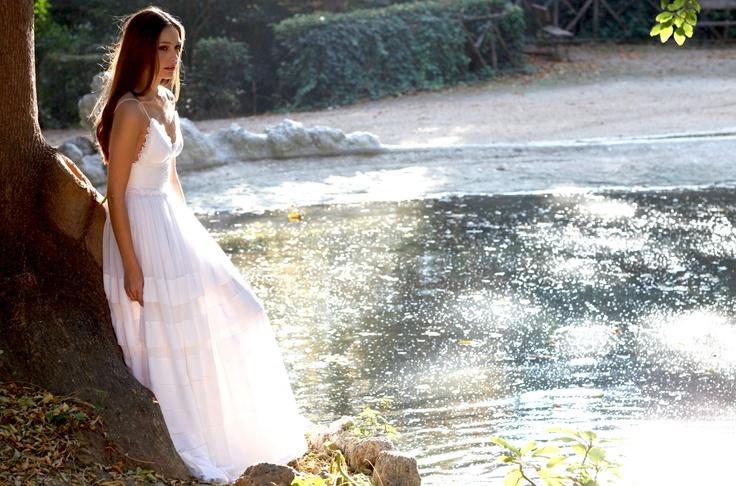 Fairytale wedding dress!