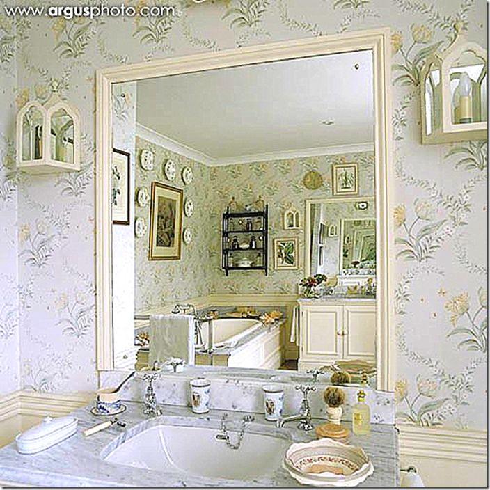 English Country Bathroom Designs: Bathroom Envy: 10+ Handpicked Ideas To Discover In Design