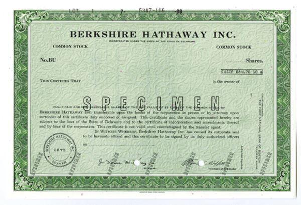 Pacific Telephone and Telegraph Company Bond Certfiicate