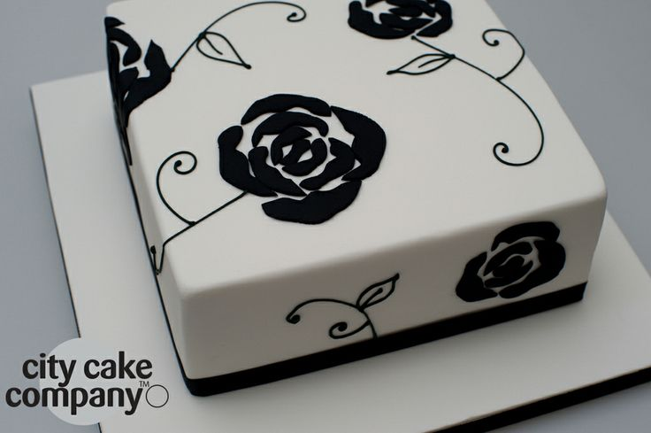 Birthday Cake, designed and created by City Cake Company, Mt Eden, Auckland NZ, www.citycake.co.nz