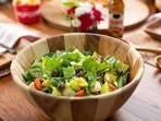 Italian Pizzeria Salad Recipe | Valerie Bertinelli | Food Network