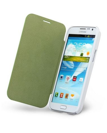 10 Stylish Cases for the Samsung Galaxy Note II