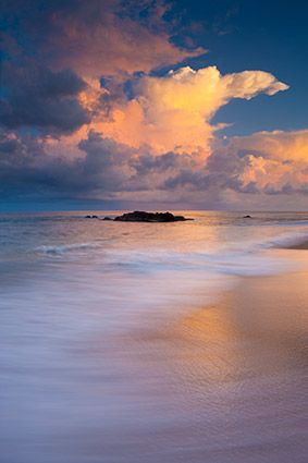 ~~Storm Over Pacific Ocean, Sayulita, Mexico by Kevin Ebi | Living Wilderness~~