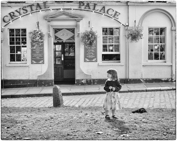 England, Summer 2009
