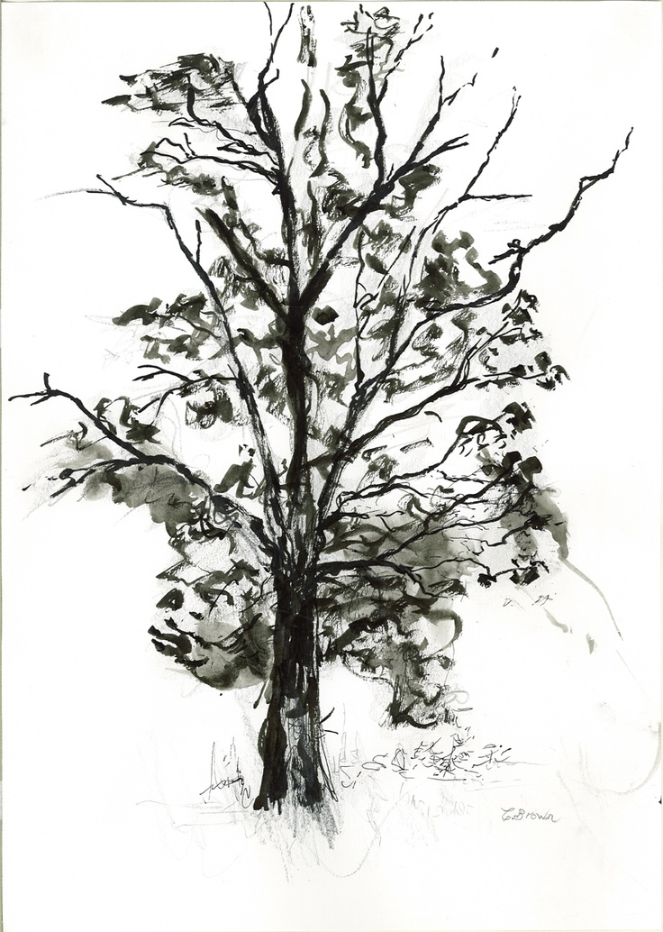 Images about japanese ink drawings on pinterest