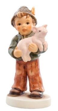 MI Hummel Prized Pig 2325
